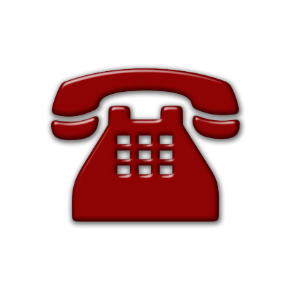 red-phone-solid